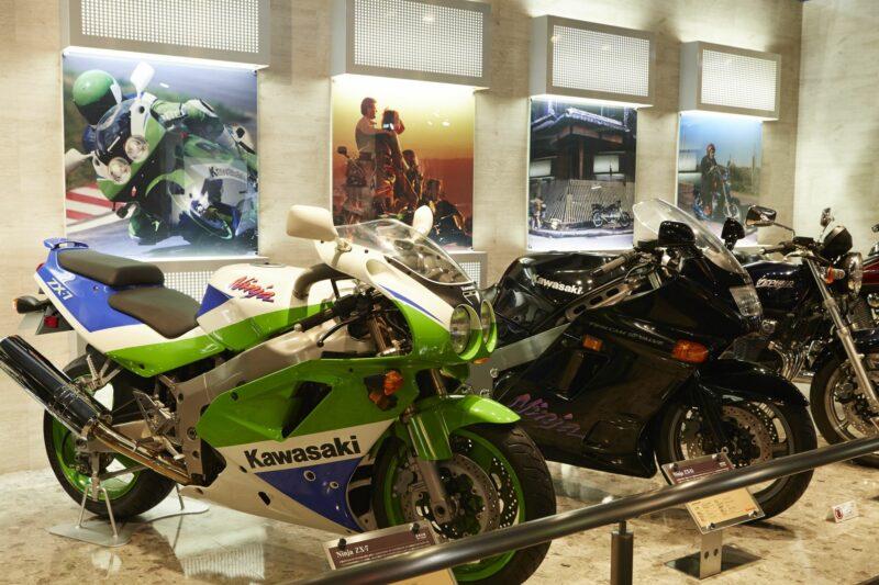 Kawasaki Good Times World
