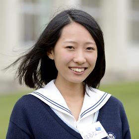 上田西高等学校(長野)小林 春奈さん