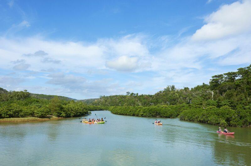 Iriomote island (Okinawa)