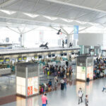 Centorea Chubu airport