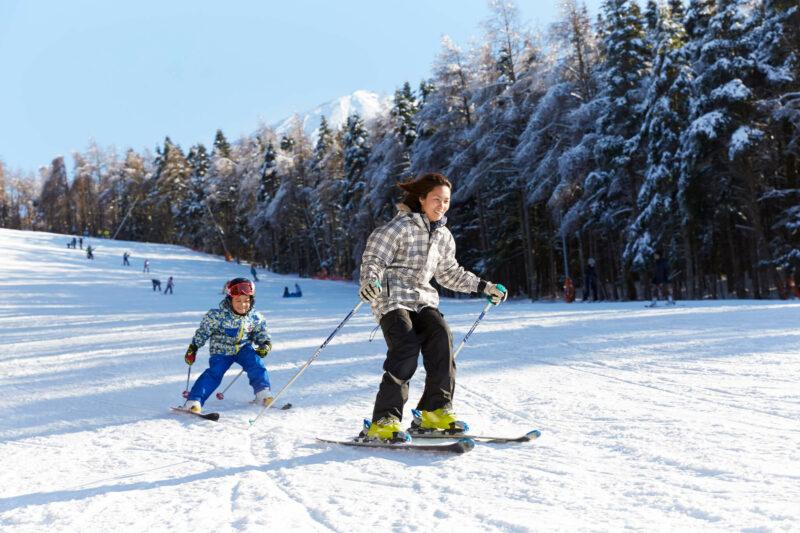 Fujiten Snow Resort (Yamanashi)