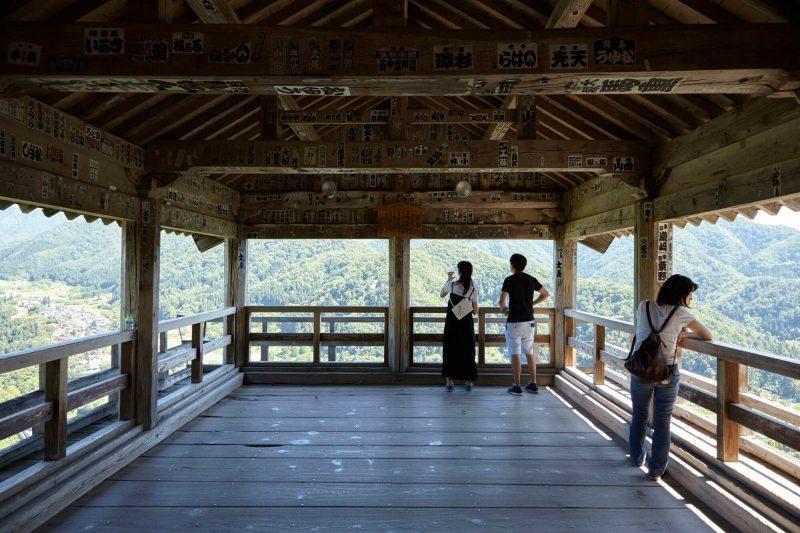 Yamadera temple (Yamagata)
